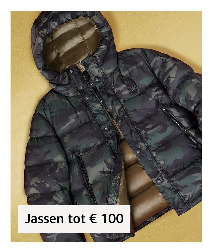 Jassen tot € 100