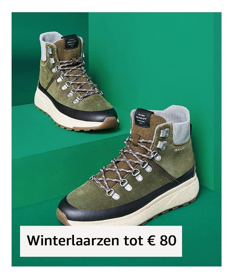 Winterlaarzen tot € 80