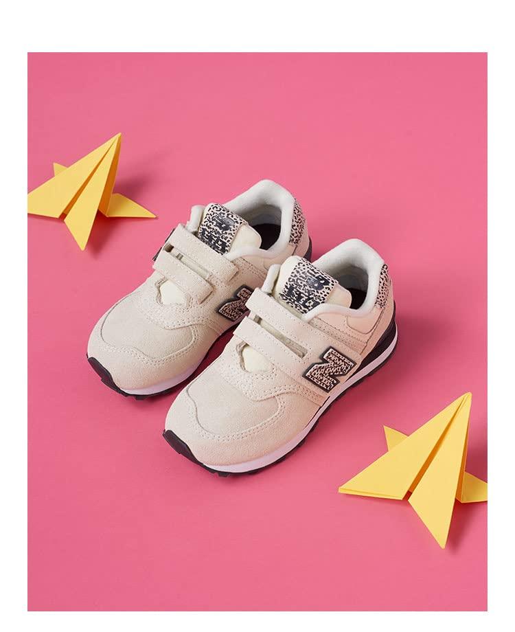 Meisjes: Sneakers voor de lente