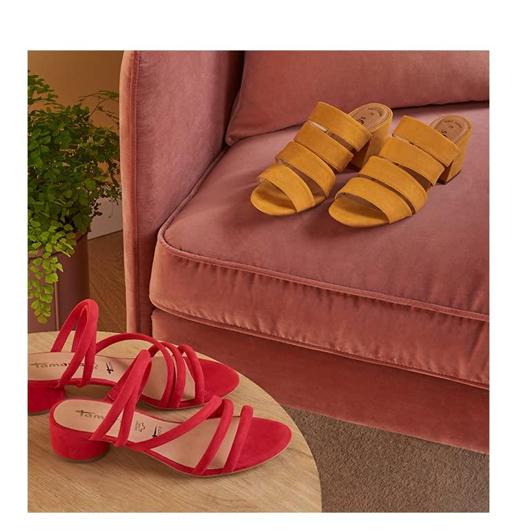 Tijd voor sandalen