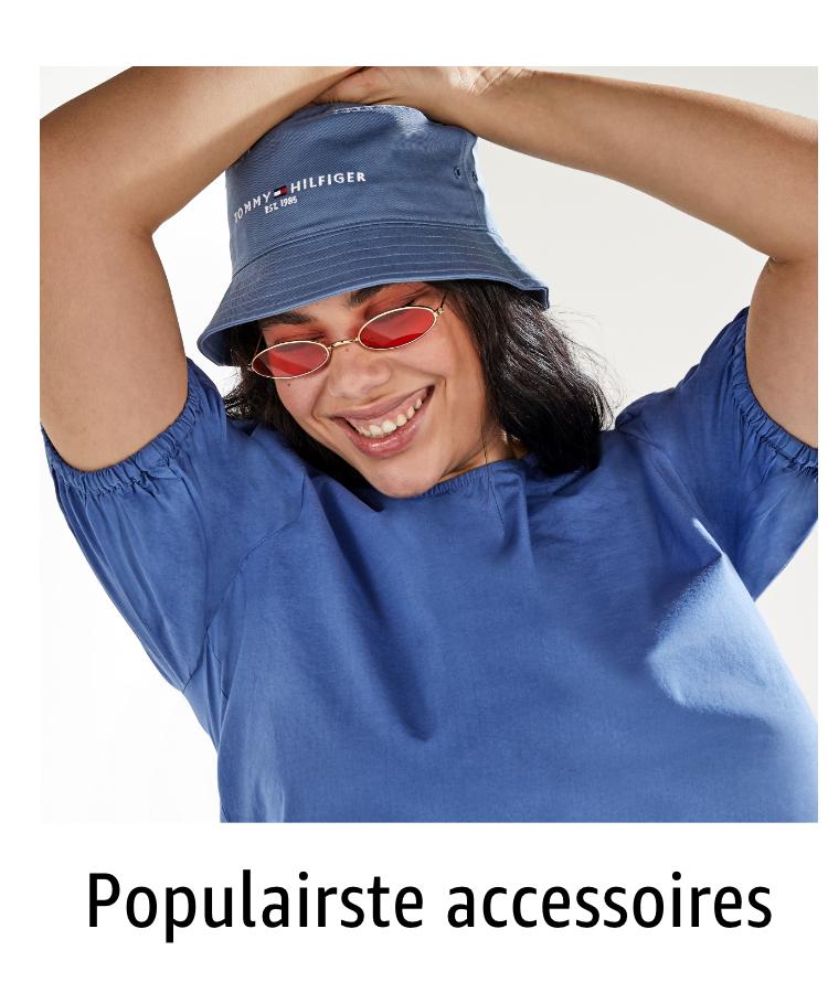 Populairste accessoires