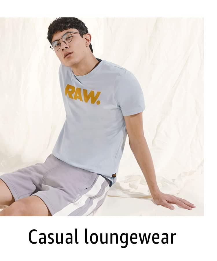 Casual loungewear