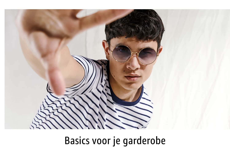 Basics voor je garderobe