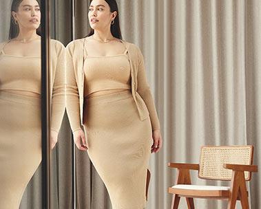 Nieuwe dameskleding