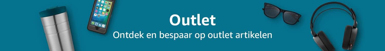 Outlet: Ontdek en bespaar op outlet artikelen