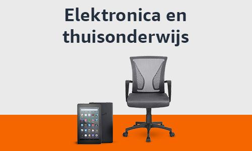 Elektronica en thuisonderwijs