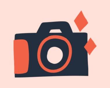 Korting op camera's en accessoires