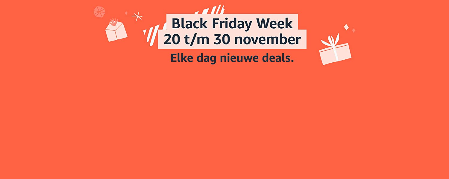 Black Friday Week