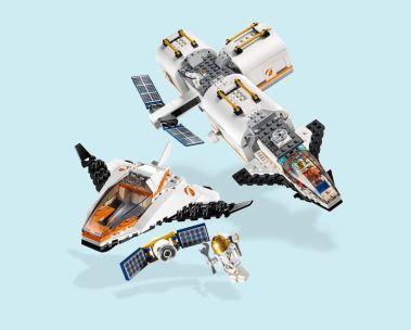 Tot 40% korting op LEGO*