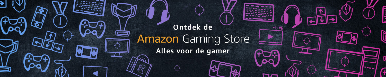 Gaming Store