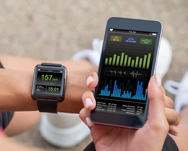 Wearables en activity trackers