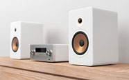 Hifi en home-audio