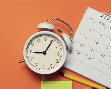 Agenda's, planners en organizers