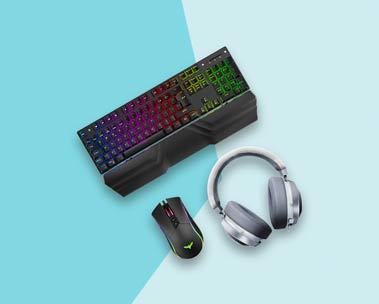 Alles voor PC-Gaming