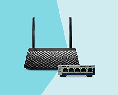 Netwerkadapters
