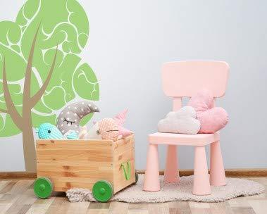 Babykamers, decoratie en meubels