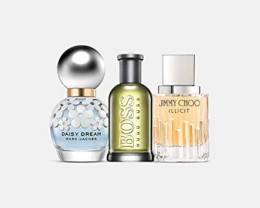 Parfum en bodysprays