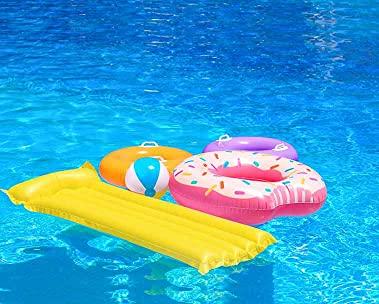 Zwembad- en strandspeelgoed