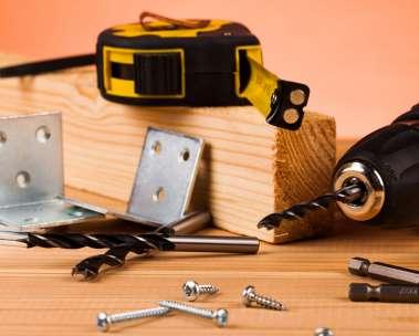 Klussen en gereedschap