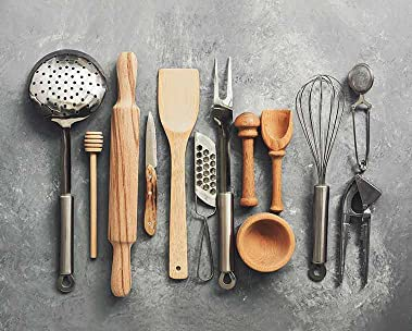 Keukenbenodigdheden en gadgets