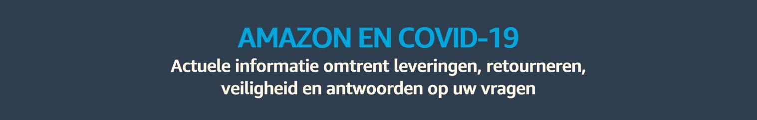 Amazon en Covid-19