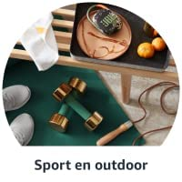 Sport en outdoor