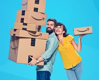Amazon.nl now also available in English