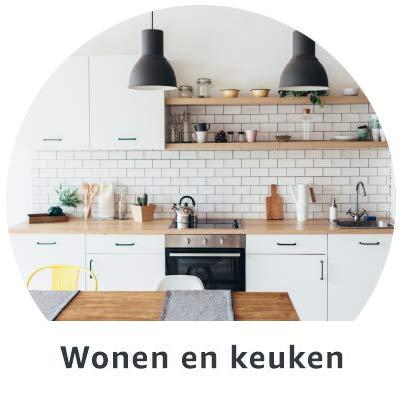 Wonen en keuken