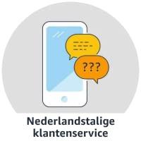 Nederlandstalige klantenservice
