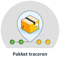 Pakket traceren