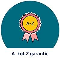A- tot Z garantie