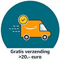 Gratis verzending >20.- euro