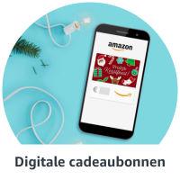 Digitale cadeaubonnen