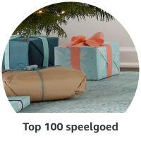 Top 100 speelgoed