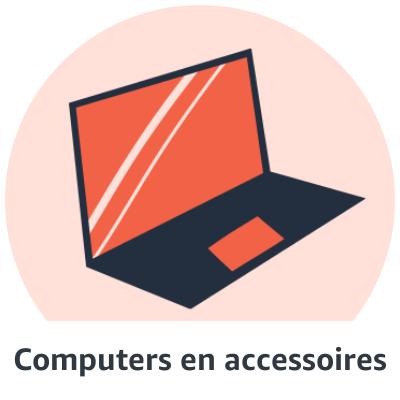 Computers en accessoires
