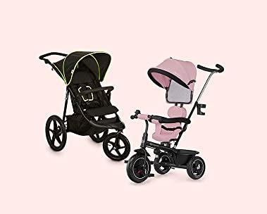 Kinderwagens, buggy's en accessoires