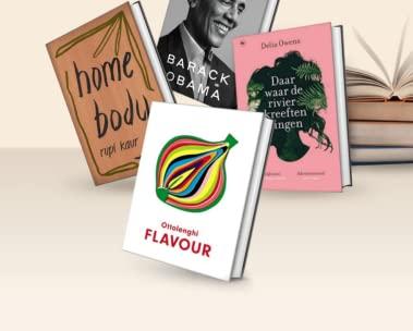 Boeken bestsellers