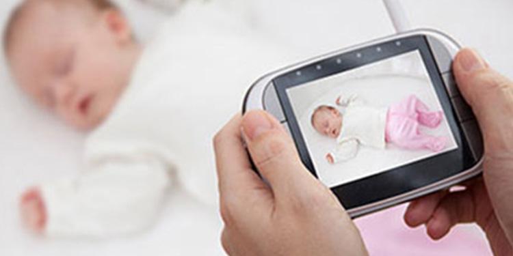 Babyveiligheid