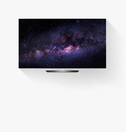 Thuisbioscoop en tv