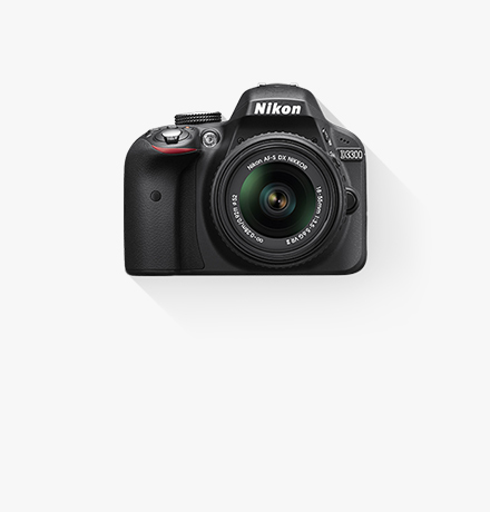 Camera en foto