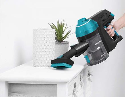 Huishouden en schoonmaak
