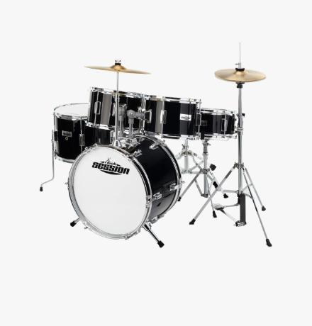 Drums en percussie