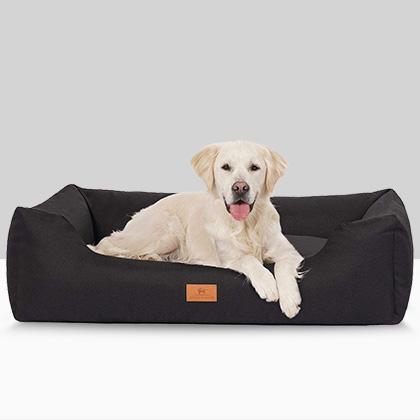 Hondenmanden en -dekens