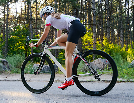 Fietsen en wielersport