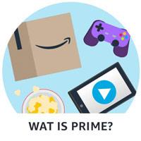 Wat is prime?