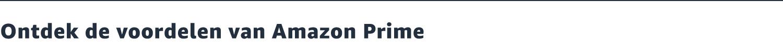 Ontdek de voordelen van Amazon Prime