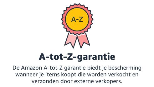A-tot-Z garantie
