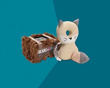 Amazon Launchpad: Spellen en speelgoed van start-ups