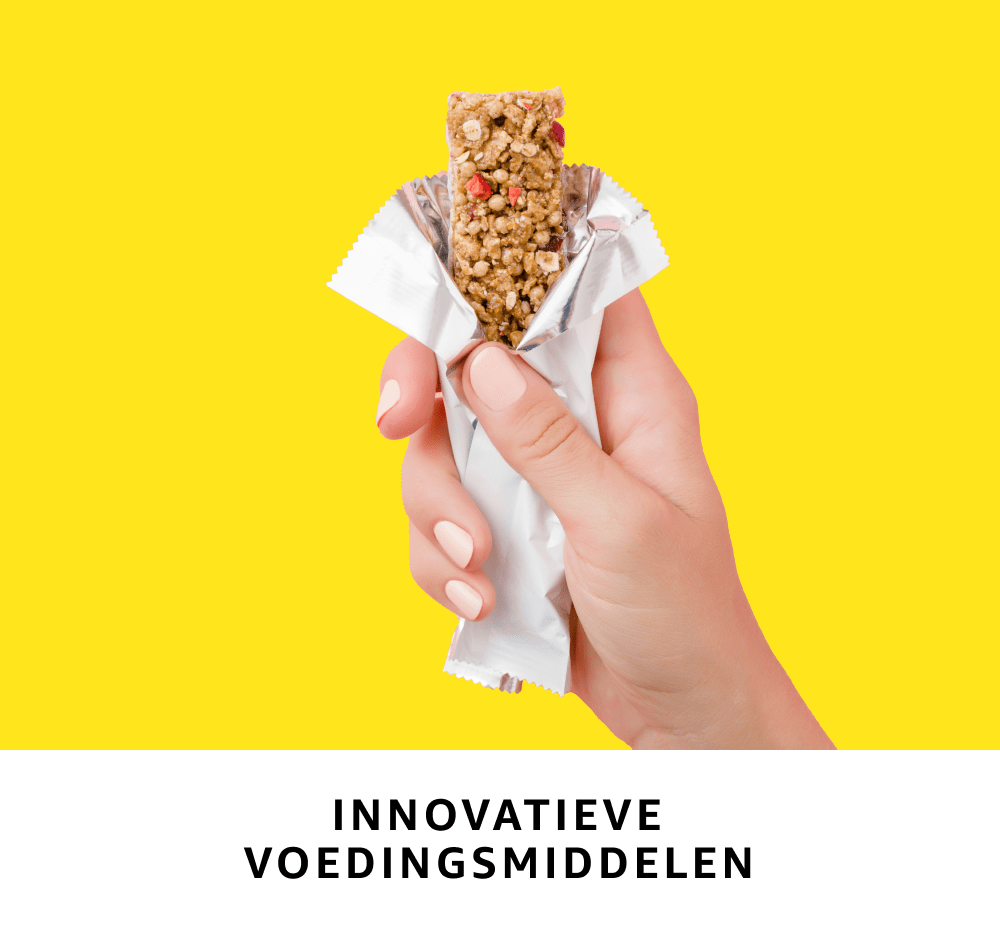 innovative foods