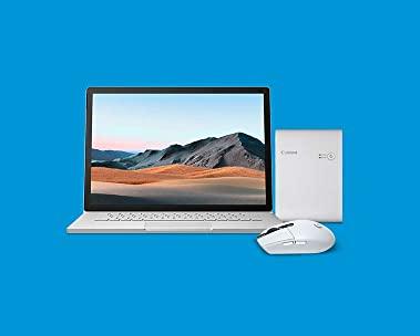 Korting op computers en accessoires